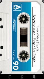 DeliTape Deluxe Cassette FREE - screenshot thumbnail