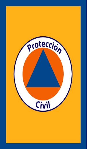 DF Protección civil
