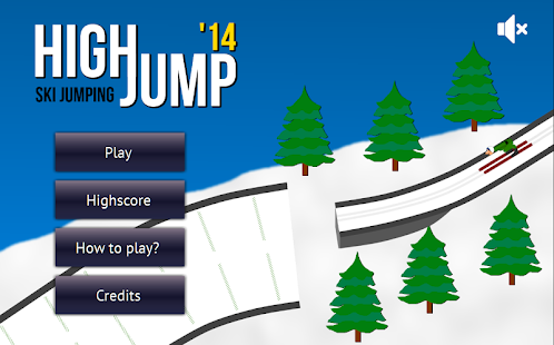 HighJump 2014- screenshot thumbnail