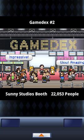 Game Dev Story Lite 1.1.7 screenshot 31526