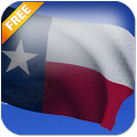 Texas Flag Live Wallpaper icon