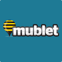 Mublet icon