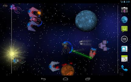 Pixel Fleet Screenshot 11