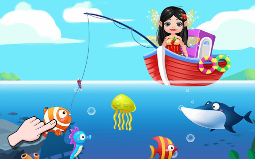 玩免費教育APP|下載Fairy Village: Girls Adventure app不用錢|硬是要APP