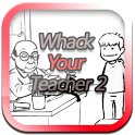 Whack Your Teacher 2 icon