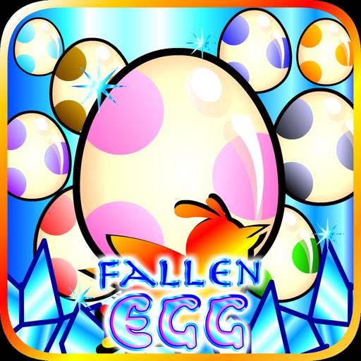 Phoenix - The Fallen Egg LOGO-APP點子