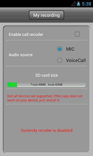 HTC (Android) - [發問]請幫我檢查可能自己「改變通話音量」的APP - 手機 ...