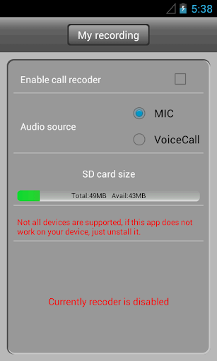 [ App ] AudioManager ,堪稱最好用的音量管理程式 - 無聊詹軟體資訊站