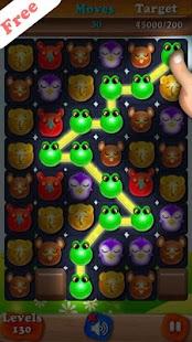 Puzzle Pets Line Screenshot 10