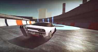 Screenshot of Drift Zone