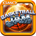 Basketball JAM by GMO icon