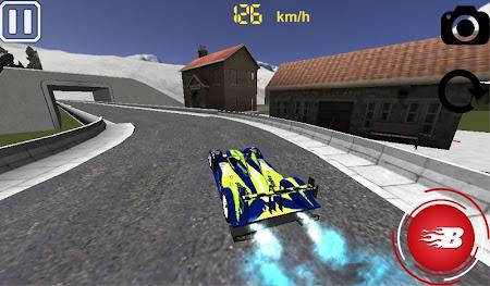Car Vs Train : Race Adventure 1.0 screenshot 6160