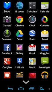 AppDrawer (MIUI App Drawer)- screenshot thumbnail
