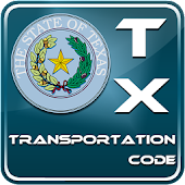 TX Transportation Code
