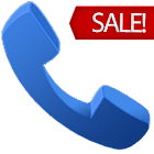 Swipe Dialer Pro icon