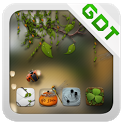 Dryad(Go Launcher Super Theme) icon