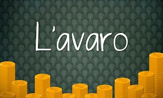 Screenshot of L'avaro