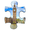 Puzle Jigsaw de monumentos icon