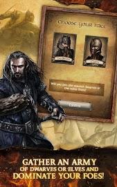 The Hobbit: Kingdoms Screenshot 2