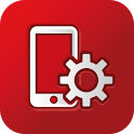 Vodafone Secure Device Manager icon