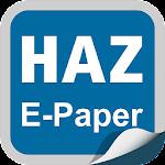 HAZ E-Paper 2.0.9