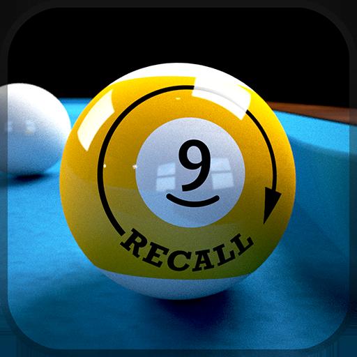 9-ball Recall