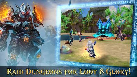 Order & Chaos Online 2.10.1c screenshot 15480