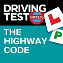The Highway Code UK - DTS icon