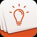 创业与投资-花瓣图悦 logo