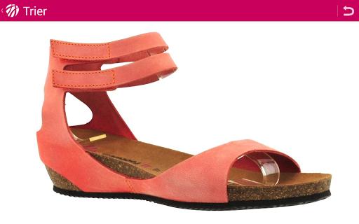 【免費購物App】JJ Footwear Retailer-APP點子