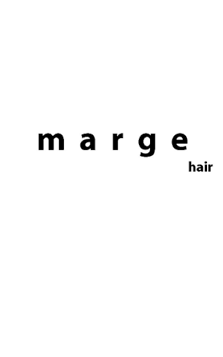 마르제 marge hair salon