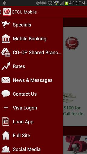 玩財經App|Carolina Federal Credit Union免費|APP試玩