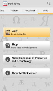 Pediatrics & Neonatology TR- screenshot thumbnail