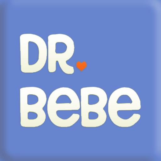 닥터베베 - 임신,출산,육아 정보 큐레이션, 육아일기 LOGO-APP點子