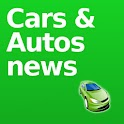 Cars & Autos news logo