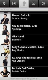 Swaragama FM - screenshot thumbnail