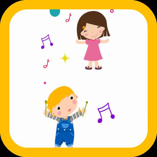 Top Songs for Children 教育 LOGO-阿達玩APP