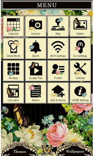 Classical Botanica Wallpaper 1.4 Windows u7528 2