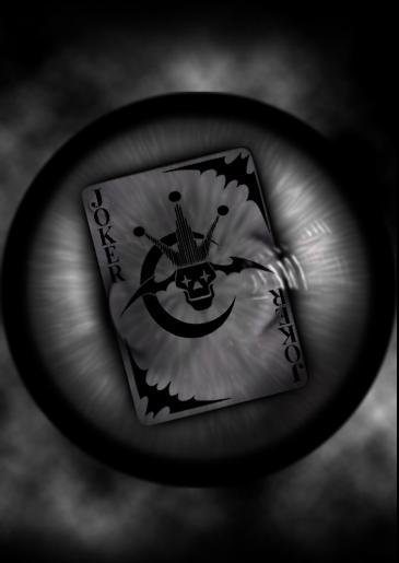 Joker Live Wallpaper Screenshot