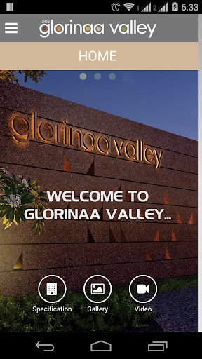 SNS Glorinaa Valley
