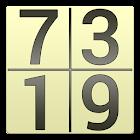 Numberth icon