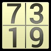Numberth