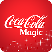 Coca-Cola Magic
