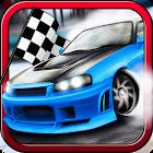 3D Drift Xtreme Race Simulator icon