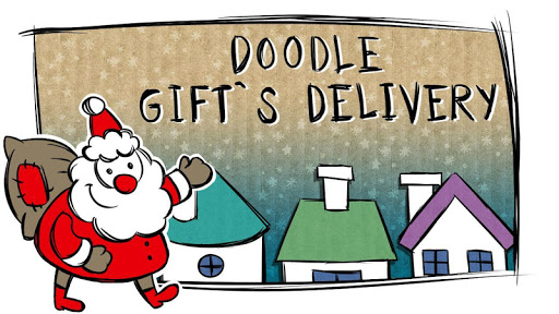 Doodle Gift's Delivery