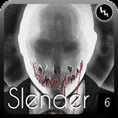 Slender Man: Fear APK for Bluestacks