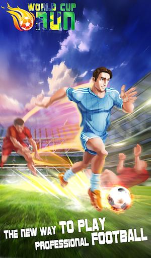 World Cup Run  screenshots 1