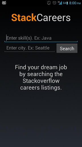 Stack Careers