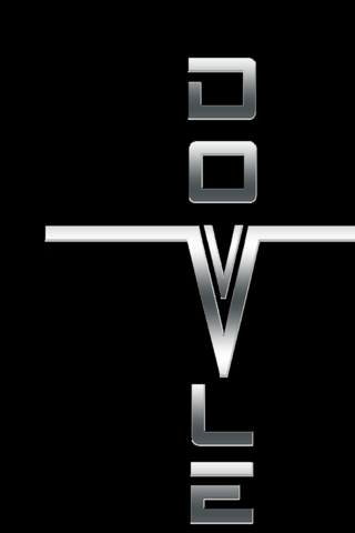 "Dovle ""V""- screenshot"