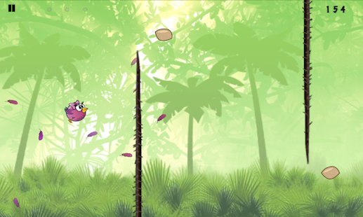 Line Birds - screenshot thumbnail